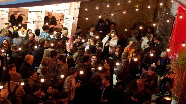 Musiques actuelles : au Trabendo (Paris 19e), le public présent pour un automne allégé