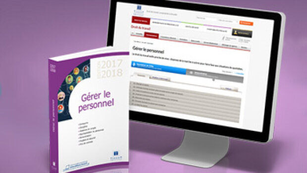 Gérer le personnel : les fiches conseils des Editions Tissot