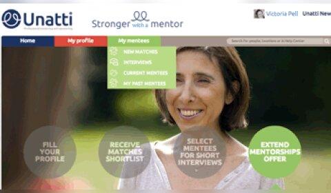 Unatti, la plateforme de mentorat qui rapproche les générations