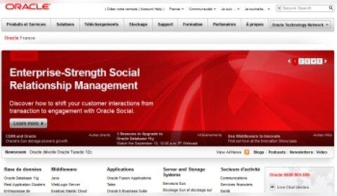 Oracle HCM: cap sur le mobile