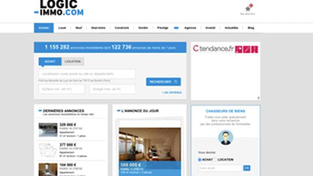 Logic-Immo.com s'empare de Rodacom