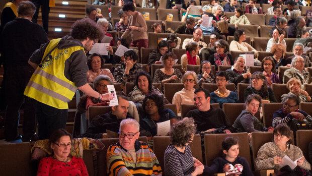 Handicap : Relax, un dispositif spécifique pour accueil du public dans les salles de spectacle