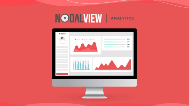 Nodalview Analytics mesure gratuitement l'efficacité de votre communication digitale