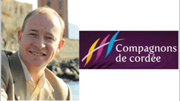 """""""Certaines agences de communication RH se moquent des intérêts de leurs clients"""" Laurent Joseph, Compagnons de Cordée"""