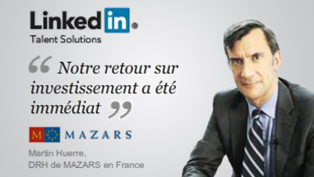 LinkedIn, vecteur privilégié de la marque employeur