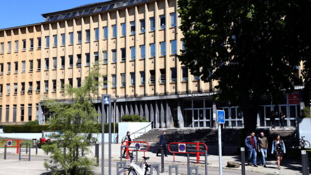 L'Université de Lorraine recherche un ou une responsable du service scolarité