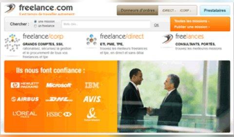 Freelance.com, avec ses 50 millions € de CA, peut-il inspirer les job-boards ?