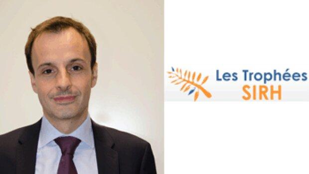 """""""Les Trophées SIRH sont un excellent moyen de valoriser l'équipe projet"""", Emmanuel Pichat, BPCE"""
