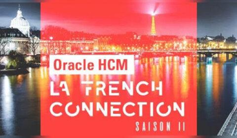 French Connection - Saison II : l'évènement d'Oracle est de retour !