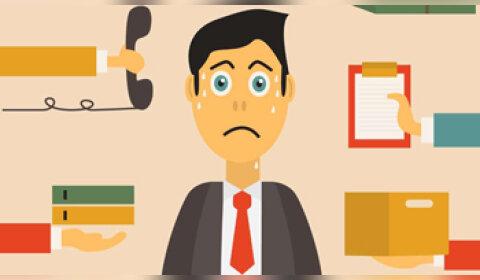 Epuisement professionnel : comment reconnaître les symptômes ?