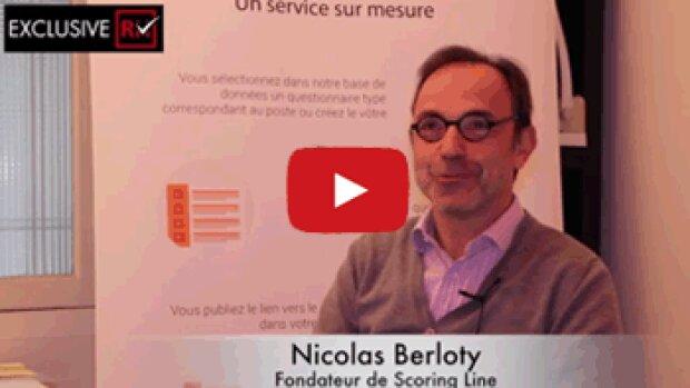 3 min avec Nicolas Berloty, fondateur de Scoring Line