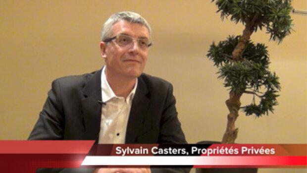 4 min 30 avec Sylvain Casters, fondateur de Propriétées-privées.com