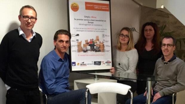 Simply Move lève 305 000 euros avec le crowdfunding