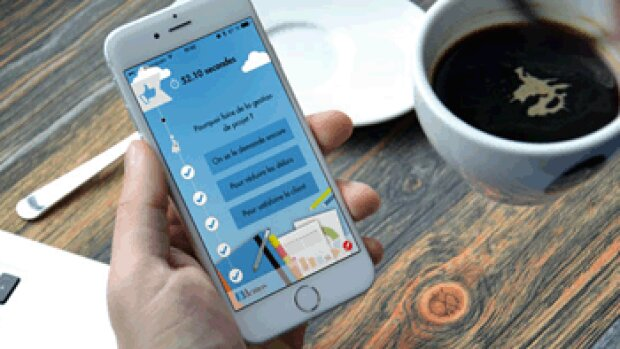Demos accélère sur le mobile learning