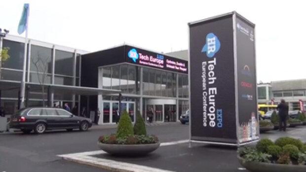 Vidéo - Revivez le HR Tech Europe 2013 d'Amsterdam
