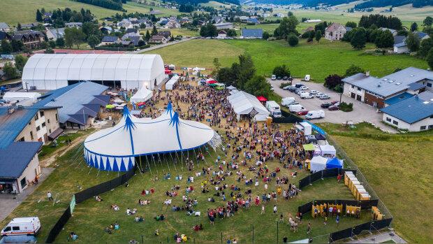 Festivals d'été : le Vercors Music Festival se réadapte pour sa 6e édition