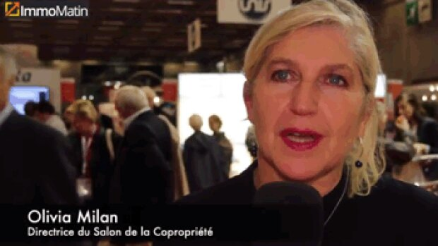 Retours en vidéo sur la 21e édition du Salon de la Copropriété