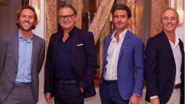 Unio : l'intercabinet du luxe parisien s'ouvre à de nouveaux partenaires