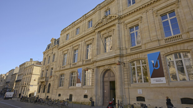 L'Université Bordeaux Montaigne recherche un ou une chargé.e d'aide au pilotage opérationnel
