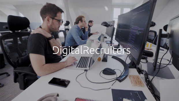 Le pivot réussi de DigitalRecruiters