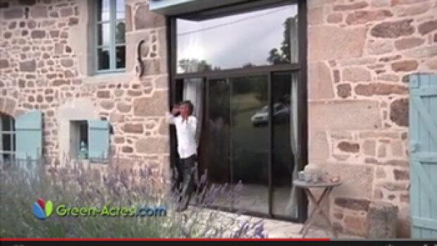 Green-Acres.com lance une web-série immobilière