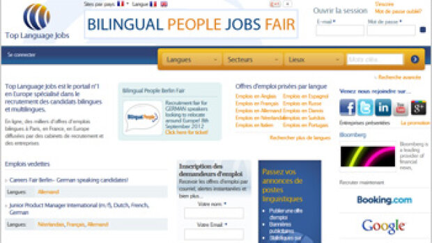 CareerBuilder rachète Top Language Jobs : leader mondial du recrutement multilingue en ligne