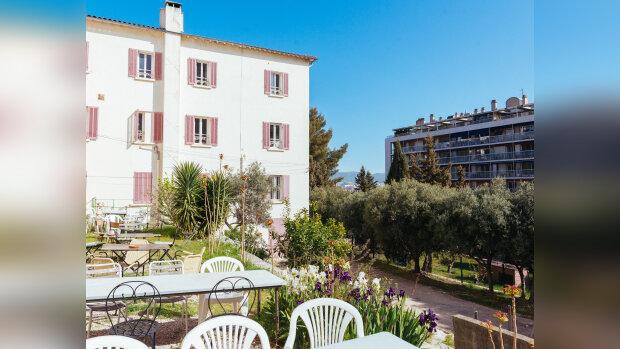 Marseille : la Cômerie, nouveau lieu de résidence et espace culturel multifonctions en devenir