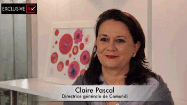 3 min avec Claire Pascal, Comundi Compétences
