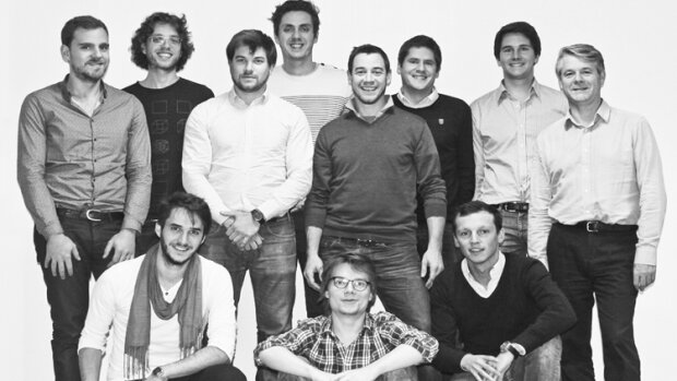 L'éditeur Spicesoft lève 1 million d'euros