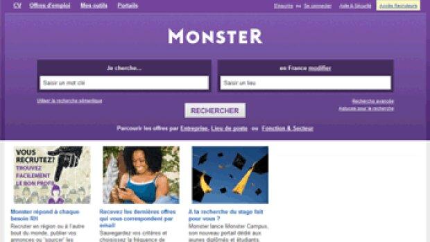 Monster dévoile sa nouvelle stratégie pour les Etats-Unis