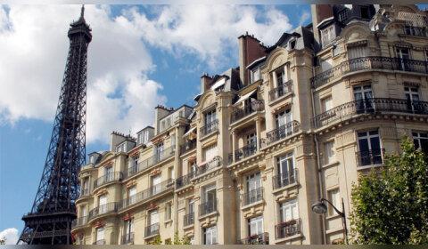 A Paris, le prix des petites surfaces repart à la hausse