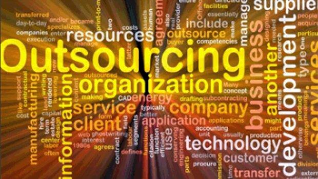 L'outsourcing vu par le Club DéciDRH
