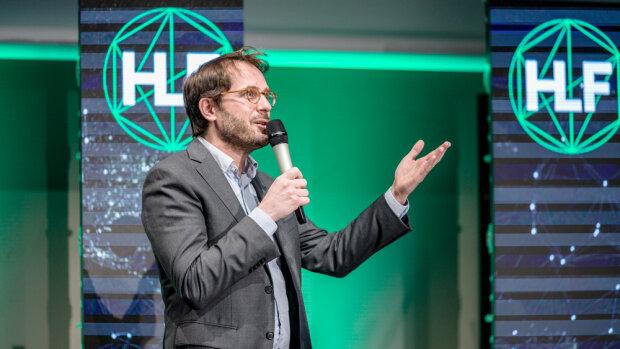 6 dates clés dans le parcours de Sébastien Linden, spécialiste de l'internationalisation du sup'