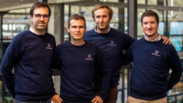 Onboarding : Workelo renforce sa position en France en acquérant Ubbyk