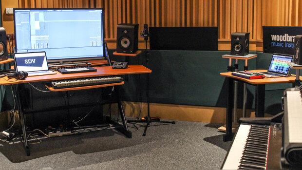 Pendant le confinement, le Studio des Variétés reste à l'écoute des musiciens