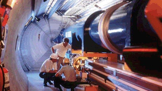 Après le boson de Higgs, le CERN s'attaque à sa CVthèque
