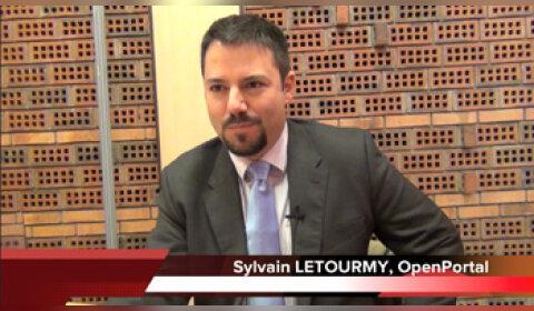 4 min 30 avec Sylain Letourmy, directeur d'OpenPortal HCM