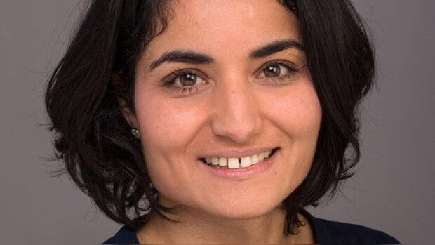 Au cœur du basculement en distanciel de l'X avec Latifa Berkous, ingénieure pédagogique