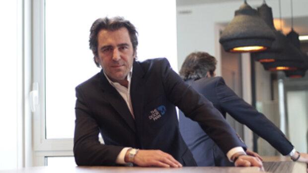 """""""Nous partageons nos mandats exclusifs avec tous les agents immobiliers"""", Pierre-Arnaud Mazzanti, The Door Man"""