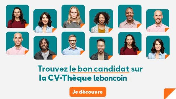 leboncoin s'enrichit d'une CVthèque pour recruter les bons candidats