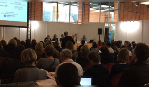 Retours sur la 5e édition du Salon Solutions RH à Lyon