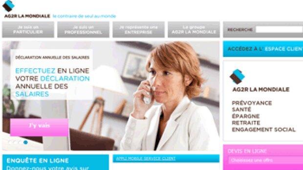 AG2R La Mondiale certifie le niveau d'orthographe de ses salariés