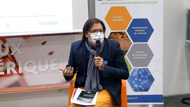 """Bertrand Mocquet, un expert du numérique au parcours d'""""anomalie"""""""