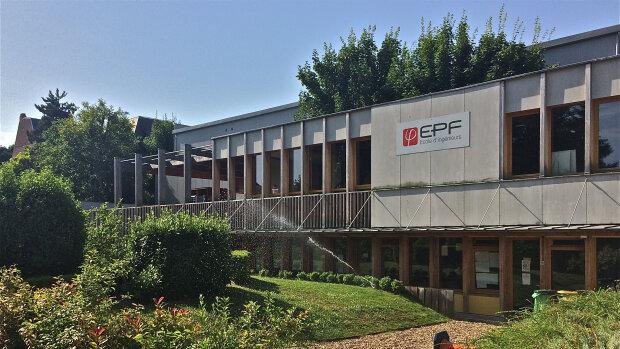 L'EPF recherche un ou une chargé(e) de marketing et communication en alternance