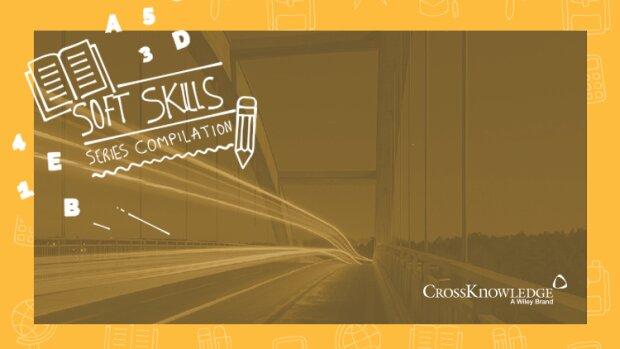 Soft Skills Series avec CrossKnowledge : tout savoir pour piloter le changement
