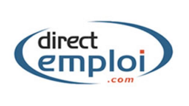 """""""Direct Emploi est aujourd'hui leader auprès des jeunes actifs"""", Vincent Sauteron, Direct Emploi"""