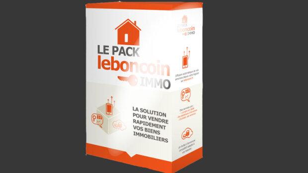 Toujours à l'écoute du marché, leboncoin.fr prolonge son offre promotionnelle destinée aux professionnels de l'immobilier : le Pack leboncoin immo