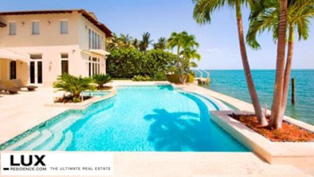 Immobilier de luxe : la France séduit de nouveau