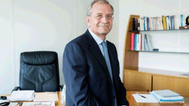 """""""Grâce à l'acquisition d'Integrata, le chiffre d'affaires de Cegos devrait franchir la barre des 200 millions d'euros"""", José Montes, Cegos"""