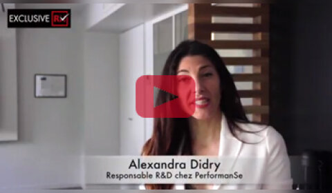 Vidéo - La Minute de l'Expert : le recrutement prédictif, mythe ou réalité ?